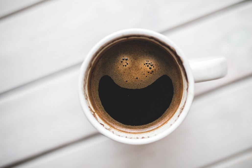 kawa na ból głowy
