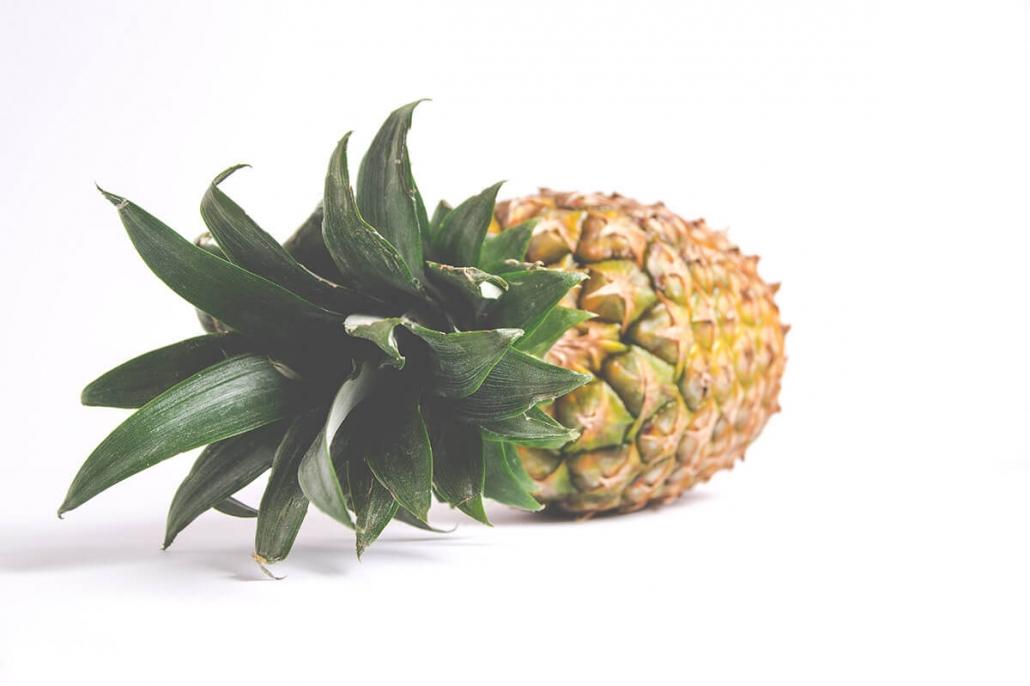 ananas na odchudzanie