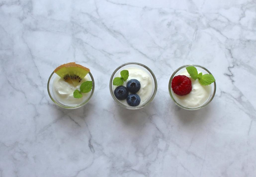 jogurty na odchudzanie