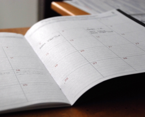 owulacja i kalendarzyk