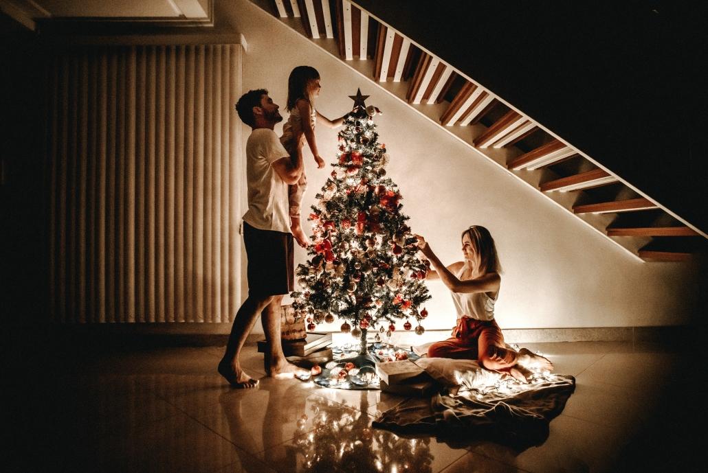 obowiązki świąteczne