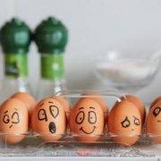 jajka a zdrowie