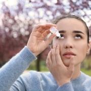 Alergia oczu