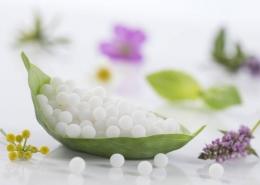 homeopatia leki