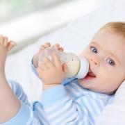 Alergia u niemowlaków