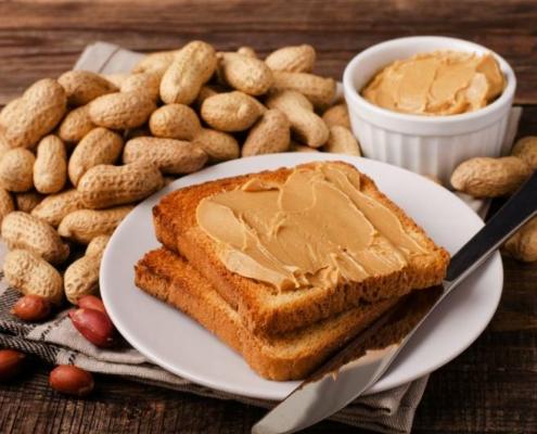 zdrowe tłuszczowe produkty