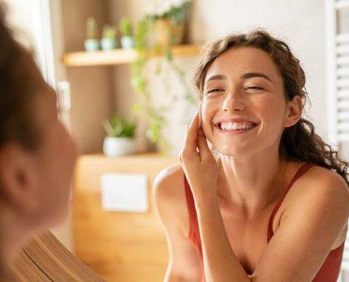 kosmetyki do demakijażu twarzy