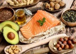 produkty obniżające cholesterol