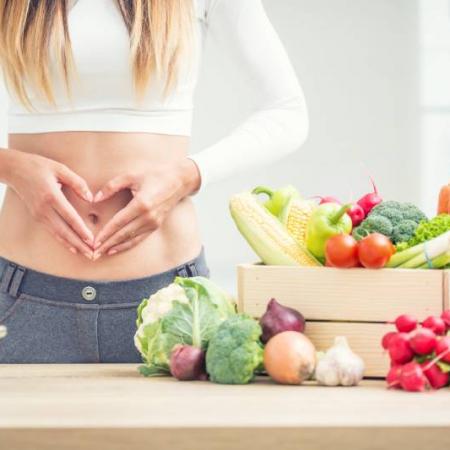 dieta na oczyszczenie organizmu