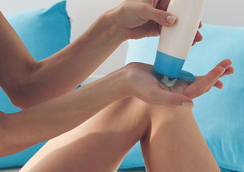 pielęgnacja skóry po opalaniu