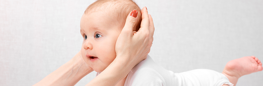 ciemieniucha u dziecka