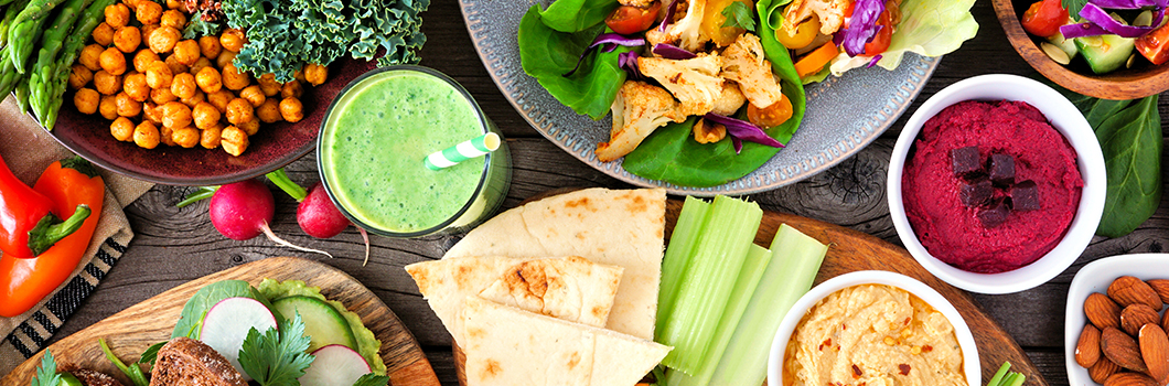 suplementacja dla wegan i wegetarian
