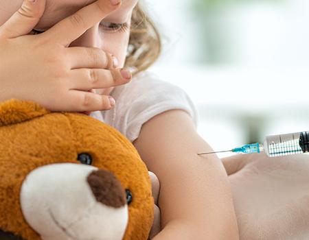 szczepienie przeciwko COVID-19 dzieci