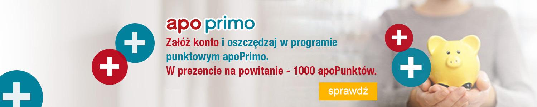 apoPrimo - program punktowy