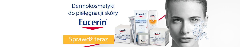 Kosmetyki Eucerin