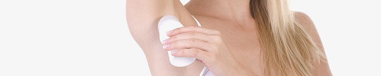 Dezodoranty & Antyperspiranty