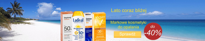 kosmetyki przeciwsłonecznei