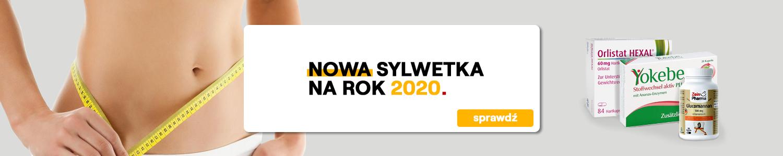 Nowa sylwetka na na rok 2020!