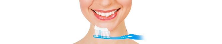 Pielęgnacja jamy ustnej