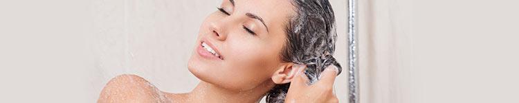 Sucha skóra głowy - co robić?