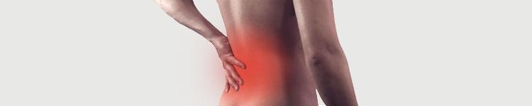Bóle pleców/stawów