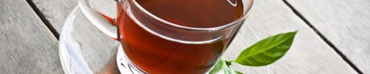Herbaty i napoje rozgrzewające