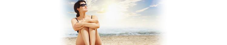 Jak dbać o ciało latem?
