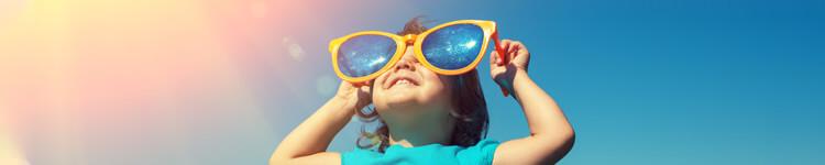 Kosmetyki do opalania dla dzieci