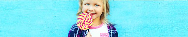 Zdrowe cukierki