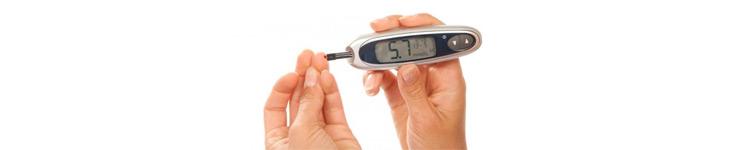 Glukometry i paski