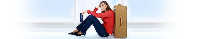 Apteczka domowa i podróżna