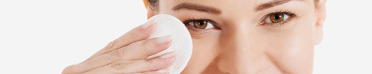 Vichy oczyszczanie twarzy