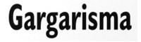 Gargarisma