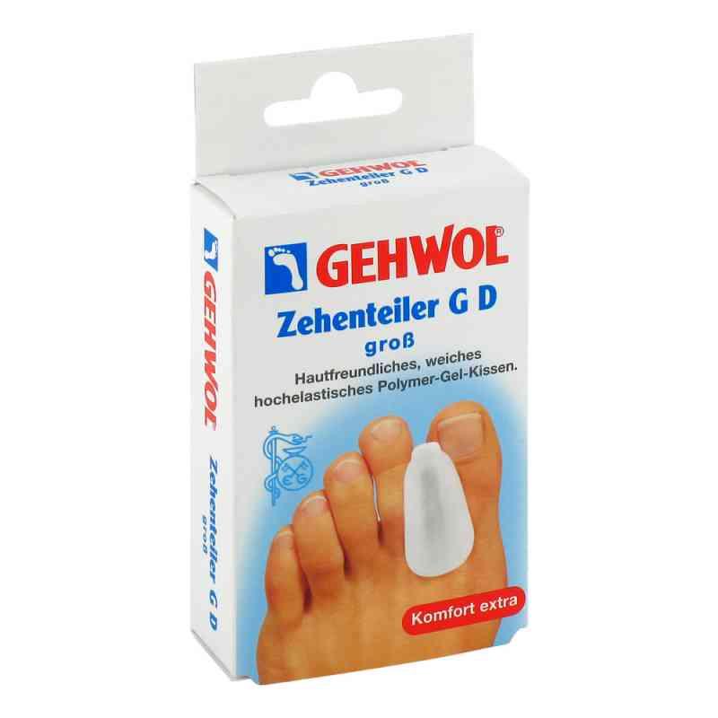 Gehwol Zehenteiler G D (mały rozm.)  zamów na apo-discounter.pl