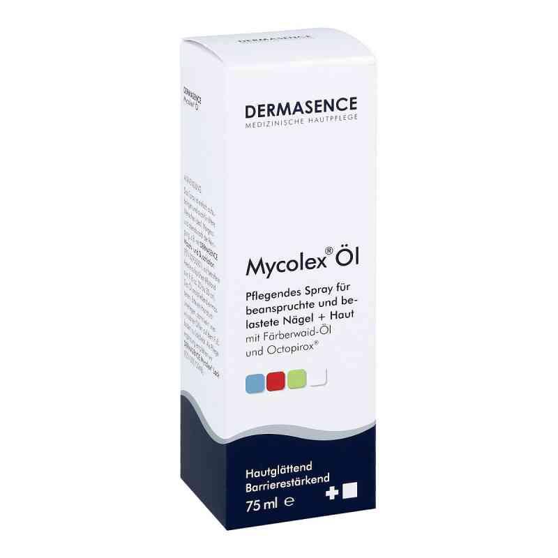Dermasence Mycolex Spray zamów na apo-discounter.pl