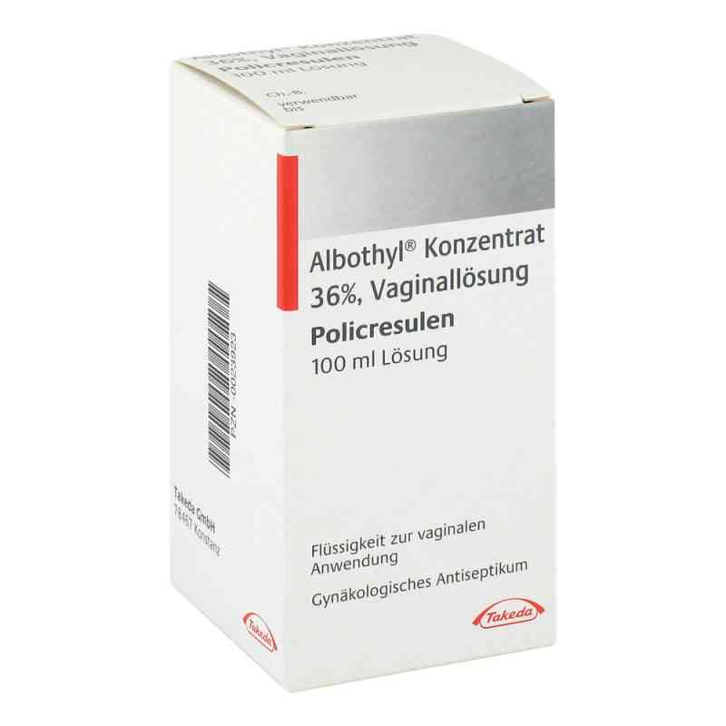 Albothyl Konzentrat  zamów na apo-discounter.pl