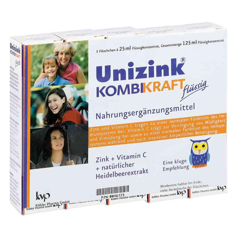 Unizink Kombikraft  zamów na apo-discounter.pl