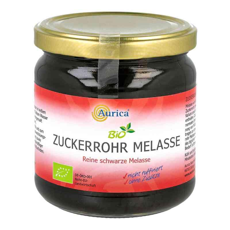Aurica Bio melasa z trzciny cukrowej  zamów na apo-discounter.pl