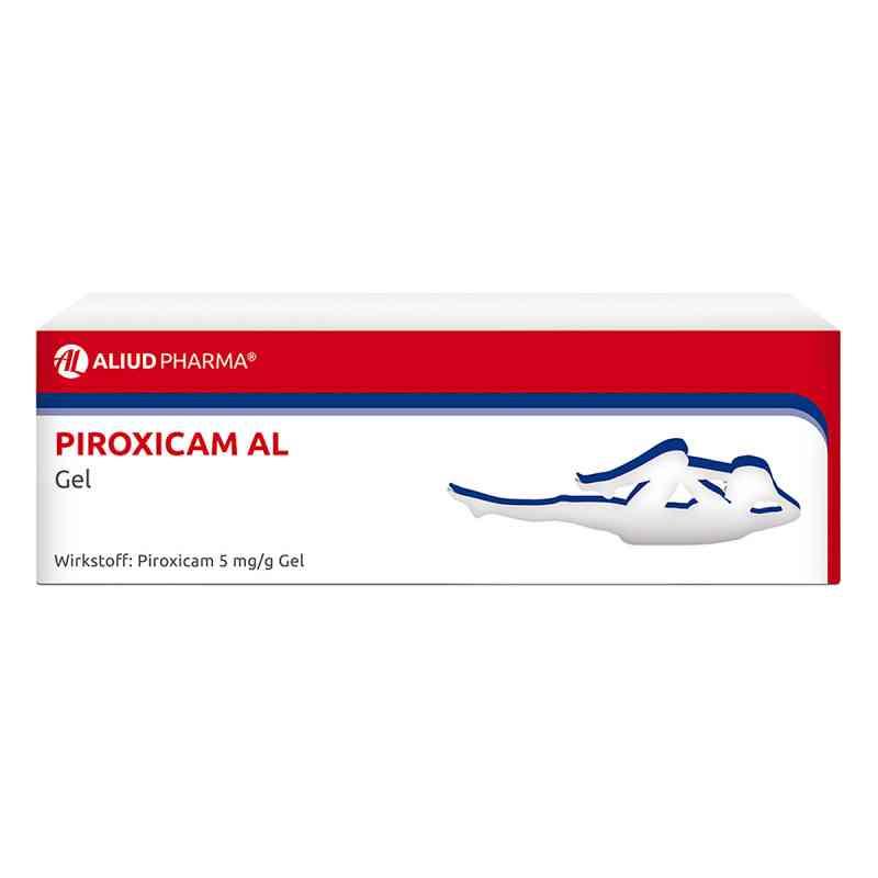 Piroxicam Al Gel zamów na apo-discounter.pl