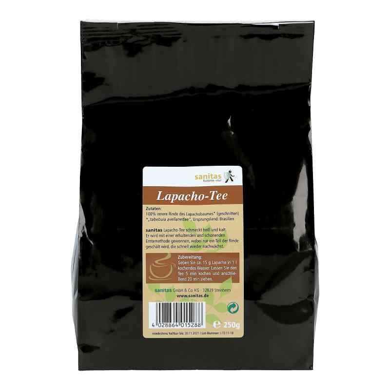 Sanitas Lapacho herbata  zamów na apo-discounter.pl