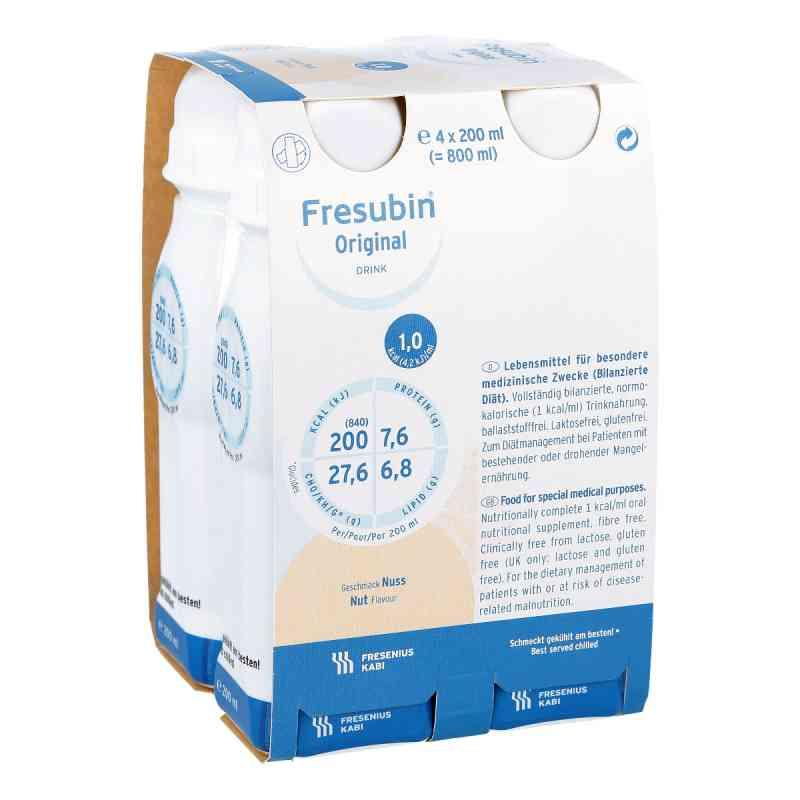 Fresubin Original Drink orzechowy  zamów na apo-discounter.pl