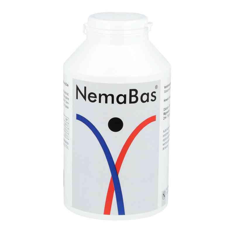 Nema Bas tabletki zamów na apo-discounter.pl
