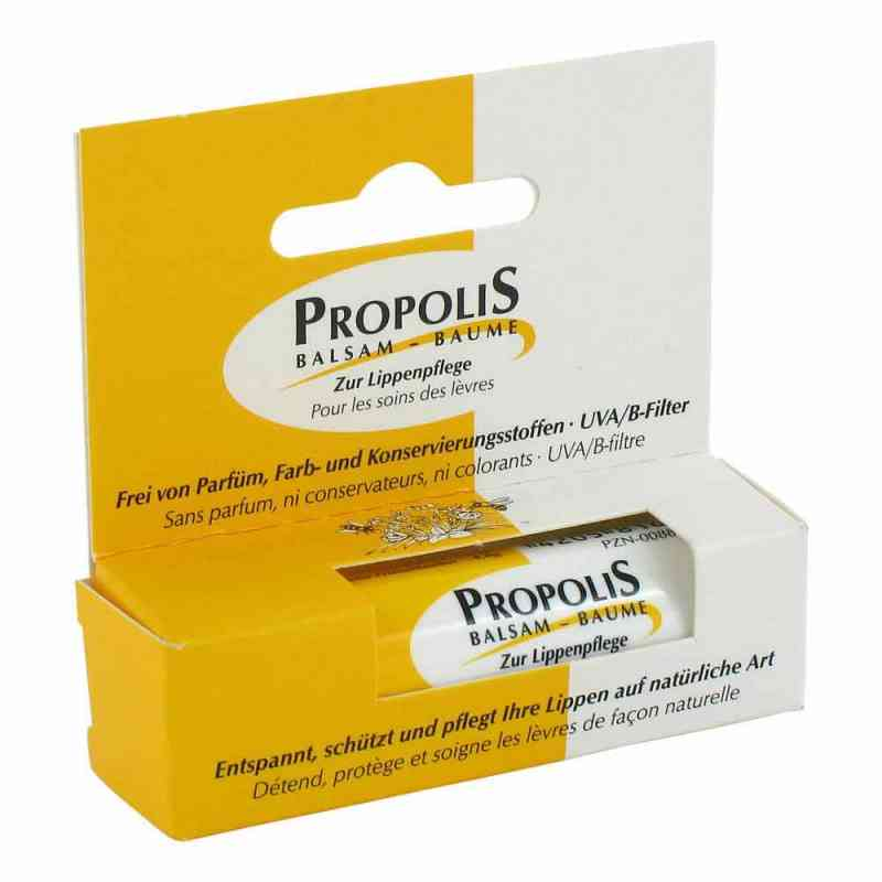 Propolis Balsam sztyft do ust  zamów na apo-discounter.pl