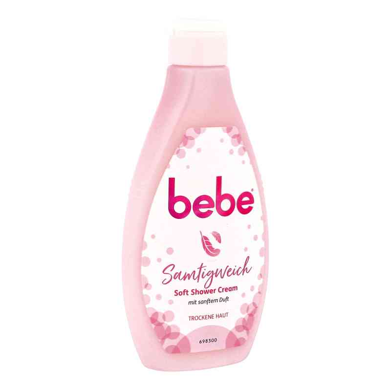 Bebe Young Care Soft Shower Cream f.trock.Haut  zamów na apo-discounter.pl