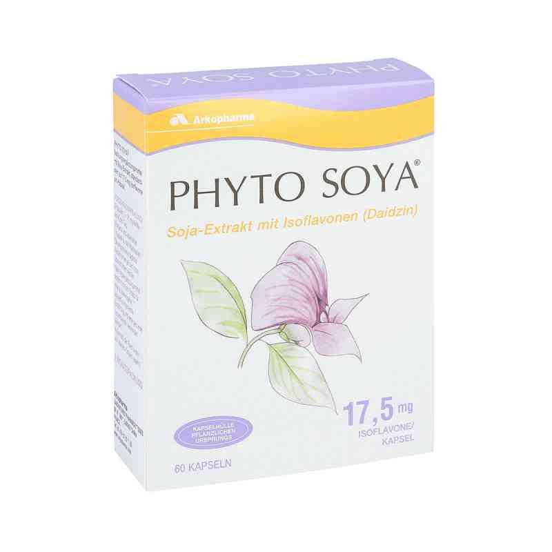 Phyto Soya kapsułki  zamów na apo-discounter.pl