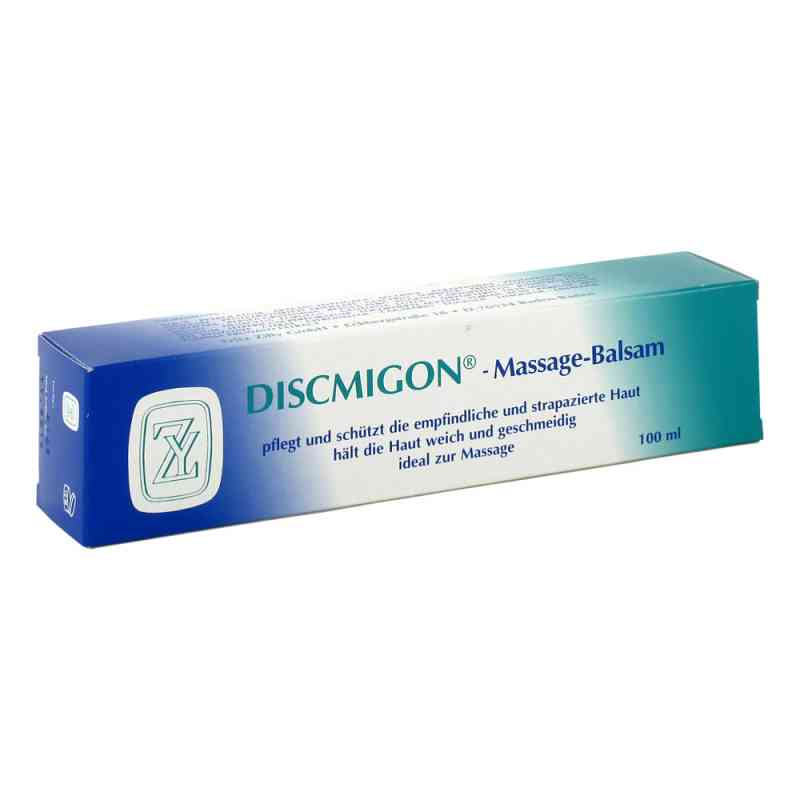 Discmigon Massage Balsam  zamów na apo-discounter.pl