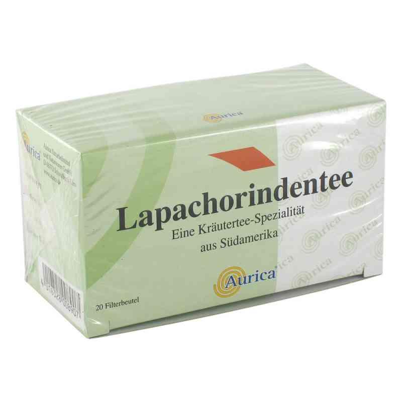 Herbata lapachorinowa saszetki  zamów na apo-discounter.pl