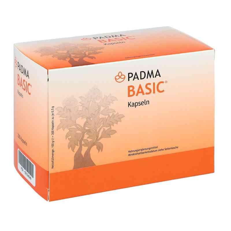 Padma Basic kapsułki 500 mg  zamów na apo-discounter.pl