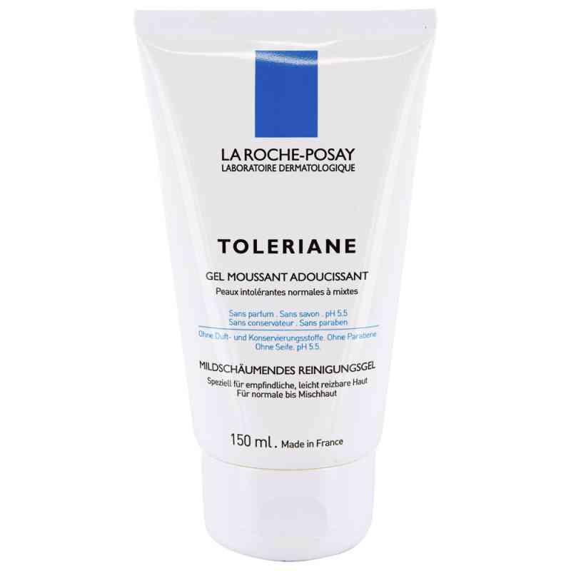 La Roche Posay Toleriane żel do mycia twarzy  zamów na apo-discounter.pl