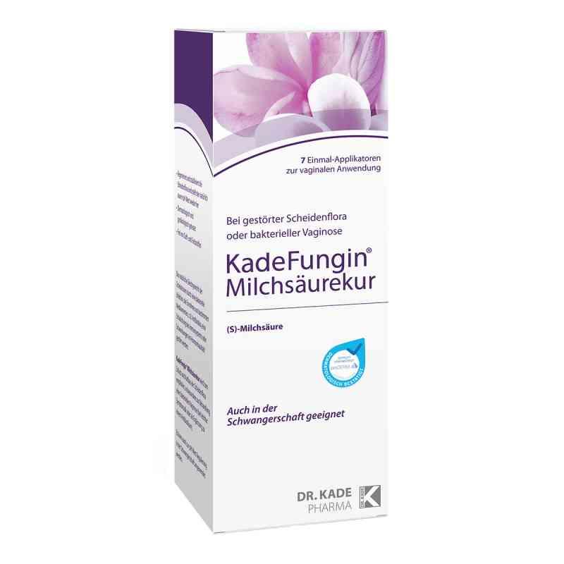 Kadefungin kuracja kwasem mlekowym żel aplikatory jednorazowe zamów na apo-discounter.pl